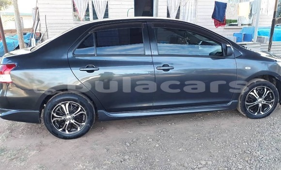 Buy Used Toyota Belta Other Car in Ba in Western
