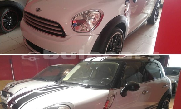 Buy New Mini Cooper White Car in Ba in Western