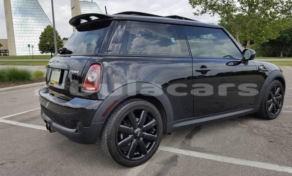 Buy New Mini Cooper Black Car in Ba in Western