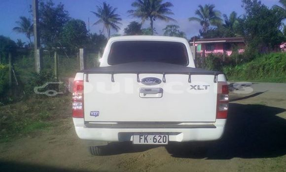 Buy Used Ford Ranger Other Car in Nausori in Central