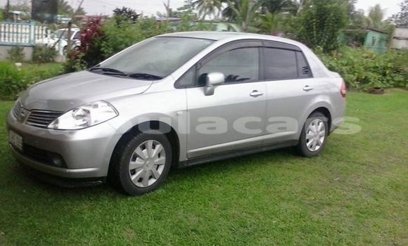 Buy Used Nissan Tiida Other Car in Nausori in Central