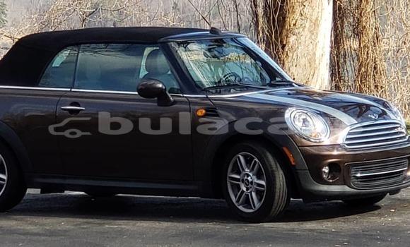 Buy New MINI Cooper Brown Car in Ba in Western