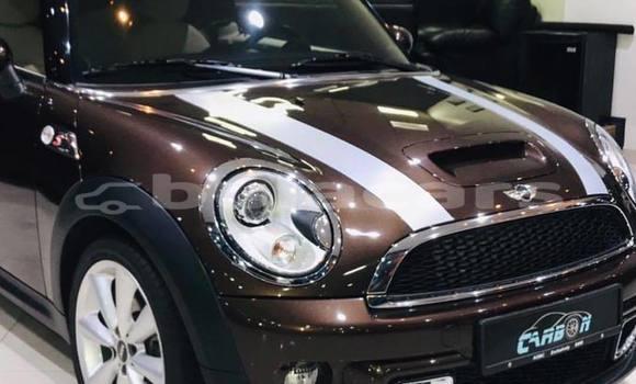 Buy New MINI Cooper Brown Car in Korovou in Central