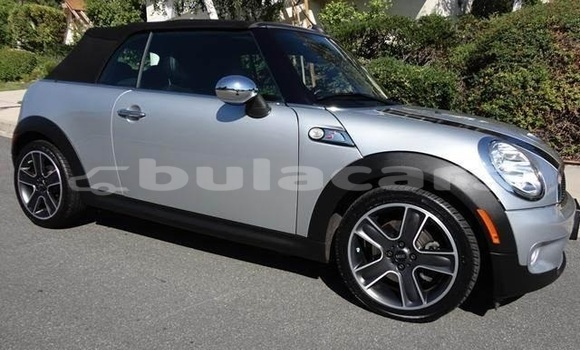 Buy Used MINI Cooper Grey Car in Tuvu in Western