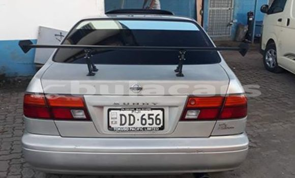 Buy Used Nissan Sunny Other Car in Lami in Central