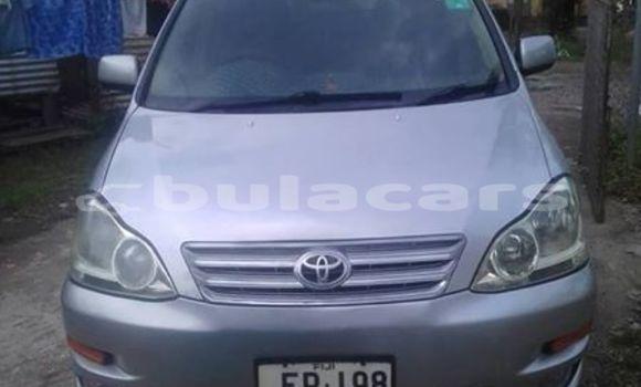Buy Used Toyota Picnic Silver Car in Suva in Central