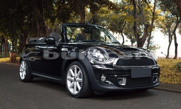 Buy New MINI Cooper Black Car in Pacific Harbour in Central