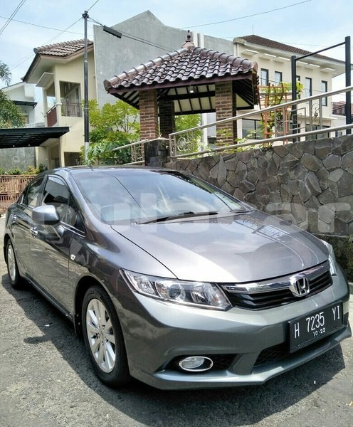 Big with watermark mobil second semarang on instagram honda civic f 0 jpg