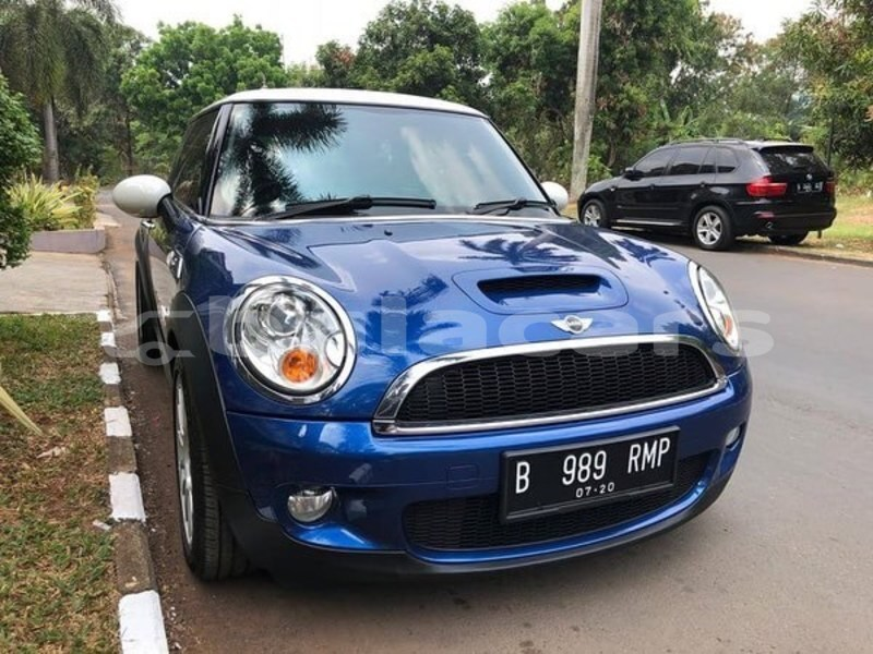 Big with watermark garasi kami on instagram sold mini cooper s r56 0 jpg