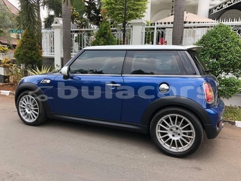 Big with watermark garasi kami on instagram sold mini cooper s r56 0 jpg 1