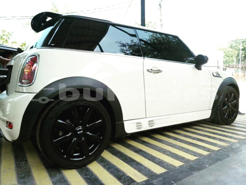Big with watermark garasi kami on instagram sold mini cooper s r56 0 jpg 2