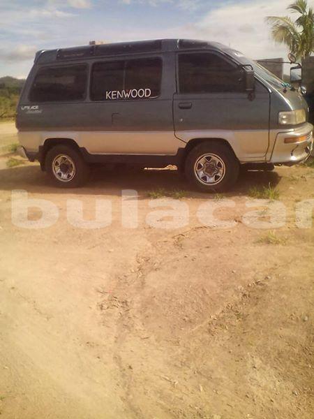 Buy Used Toyota LiteAce Other Car in Vunisea in Eastern - Bulacars