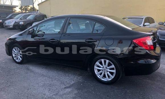 Buy New Honda Civic Black Car in Labasa in Northern