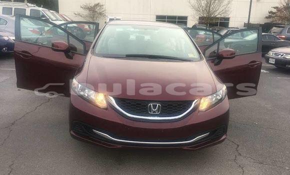 Buy New Honda Civic Other Car in Ba in Western