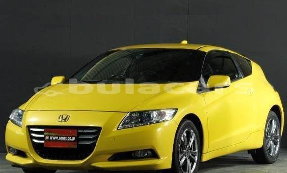 Buy Used Honda CR-Z Other Car in Suva in Central