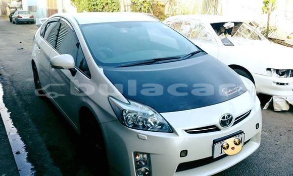Buy Used Toyota Prius Other Car in Vunisea in Eastern