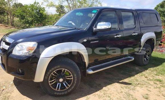 Buy Used Mazda BT50 Black Car in Ba in Western