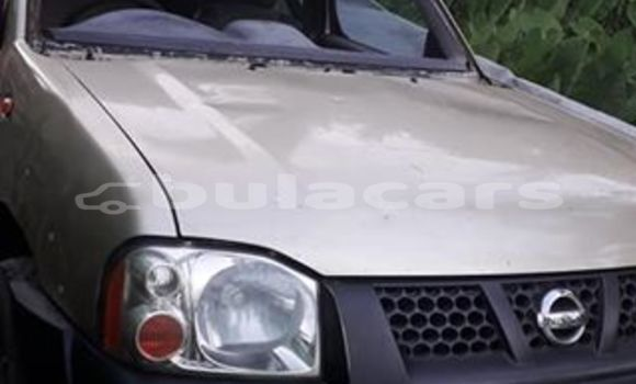 Buy Used Nissan Navara Silver Car in Suva in Central