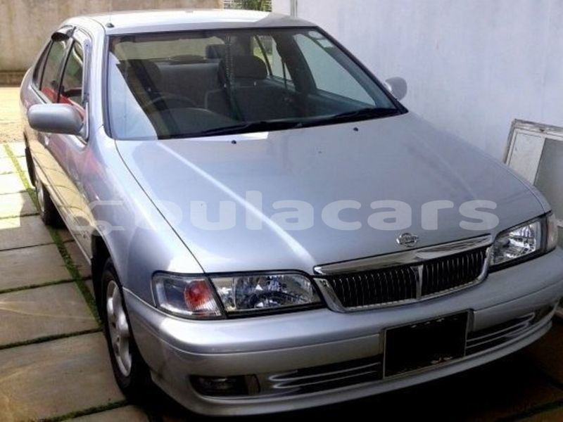 Big with watermark 2000 nissan sunny b14 private 65714 1