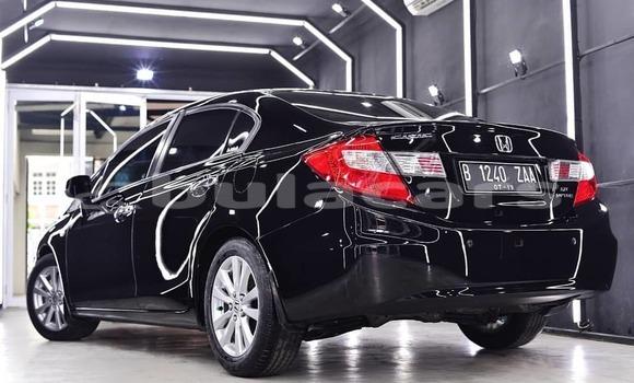Buy New Honda Civic Black Car in Rakiraki in Western