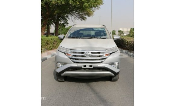 Buy Import Toyota Rush Grey Car in Import - Dubai in Central