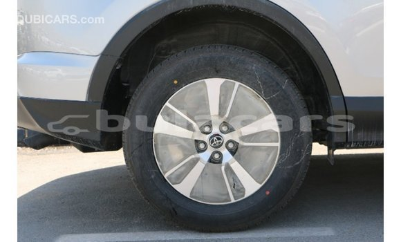 Buy Import Toyota RAV4 Grey Car in Import - Dubai in Central