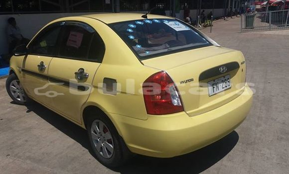 Buy Used Hyundai Accent Other Car in Navua in Central