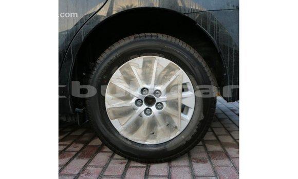 Buy Import Toyota Corolla Black Car in Import - Dubai in Central