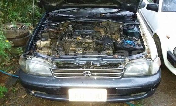 Buy Used Toyota Corolla Other Car in Rakiraki in Western