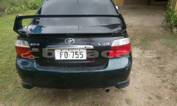 Buy Used Toyota Vios Other Car in Navua in Central