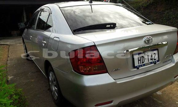 Buy Used Toyota Allion Other Car in Malhaha in Eastern
