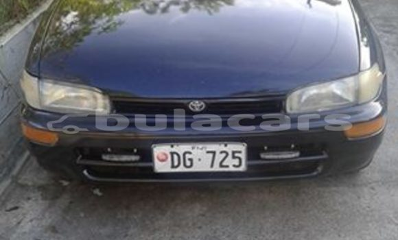 Buy Used Toyota Corolla Other Car in Lautoka in Western