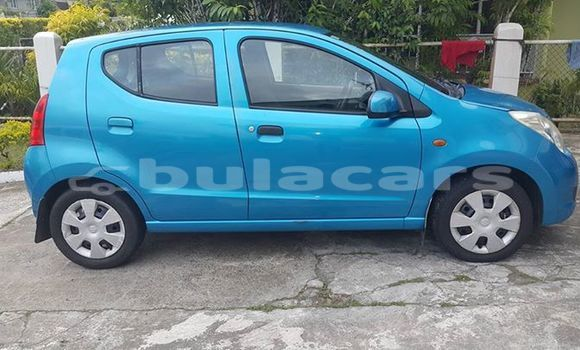 Buy Used Suzuki Alto Other Car in Tavua in Western