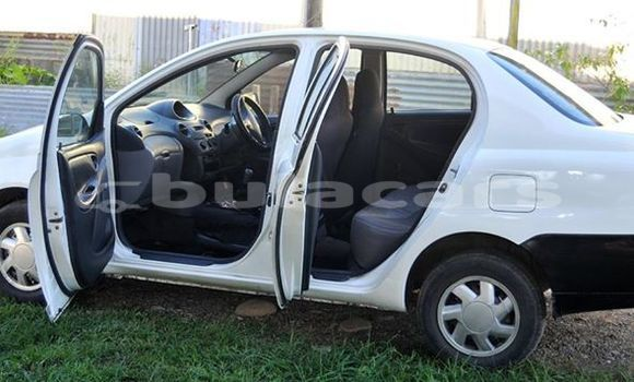 Buy Used Toyota Echo Other Car in Nausori in Central
