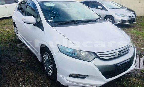 Buy Used Honda Insight Other Car in Navua in Central