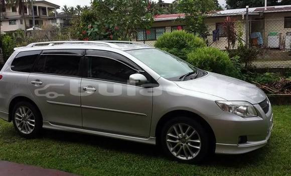 Buy Used Toyota Fielder Other Car in Ba in Western