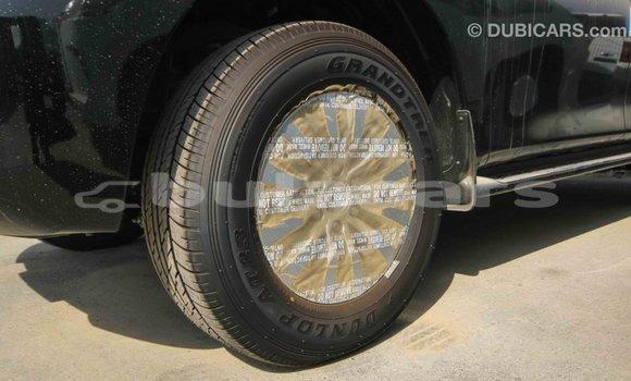 Buy Import Nissan Patrol Black Car in Import - Dubai in Central