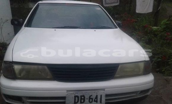 Buy Used Nissan Sunny Other Car in Sigatoka in Western