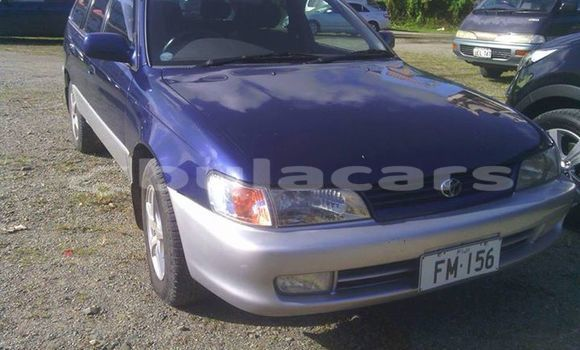 Buy Used Toyota Corolla Other Car in Namosi in Central