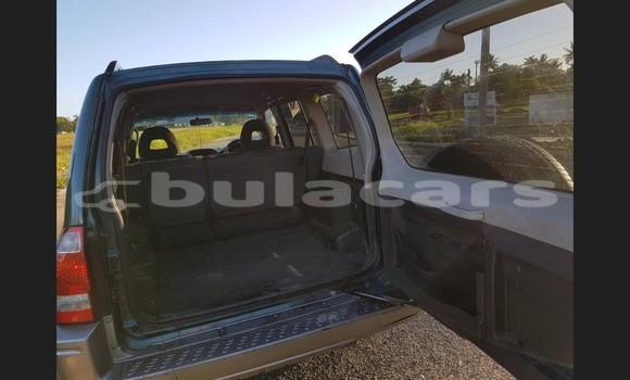 Buy Used Mitsubishi Pajero Other Car in Labasa in Northern