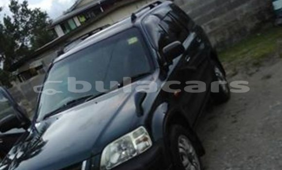 Buy Used Honda CRV Other Car in Navua in Central