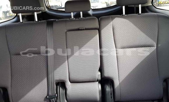Buy Import Toyota Highlander Brown Car in Import - Dubai in Central