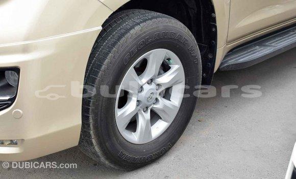 Buy Import Toyota Prado Other Car in Import - Dubai in Central
