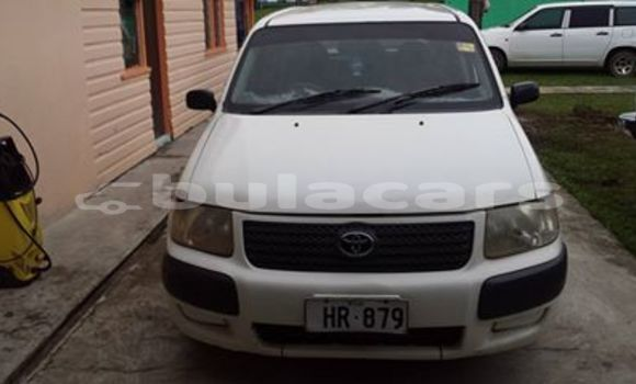Buy Used Toyota Succeeed Other Car in Suva in Central