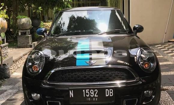 Buy New MINI Cooper Black Car in Deuba in Central