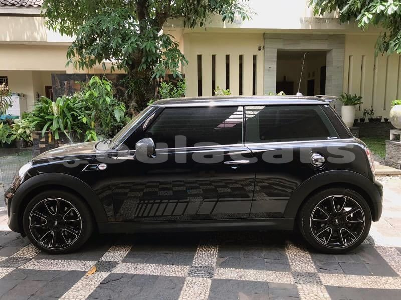 Big with watermark garasi kami on instagram mini cooper s r56 baysw jpg