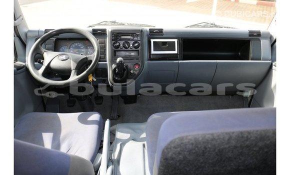 Buy Import Mitsubishi Carisma White Car in Import - Dubai in Central