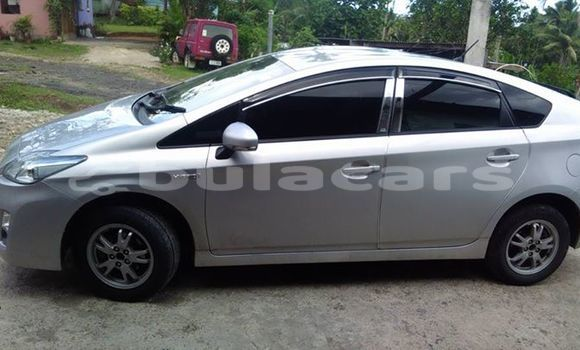 Buy Used Toyota Prius Other Car in Tavua in Western