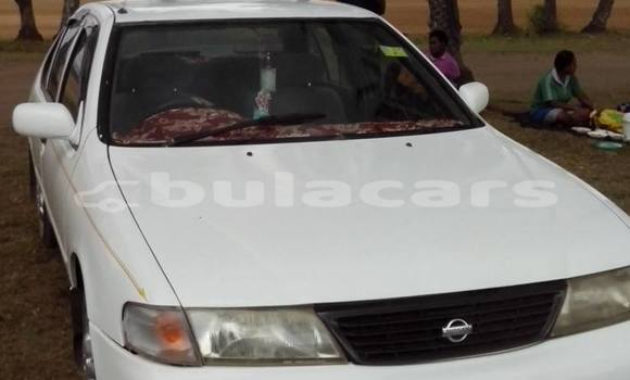 Buy Used Nissan Sunny Other Car in Lautoka in Western