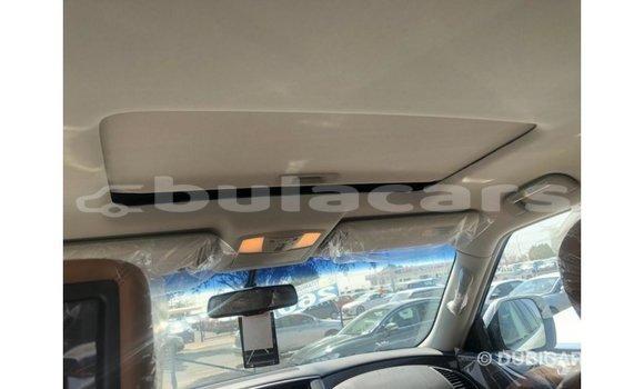 Buy Import Nissan Patrol White Car in Import - Dubai in Central
